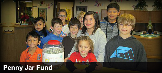 Roosevelt Elementary School Fundraising Project