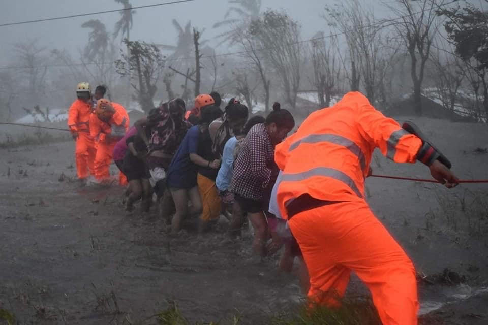 Call for Donations | Typhoon Ulysses/ Vamco Victims
